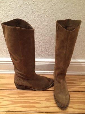 Neu/ Boho Boots / Zara / 39