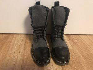 NEU!!! Boots von No Animal Brand