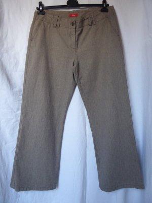NEU: Braune Hose von S.Oliver