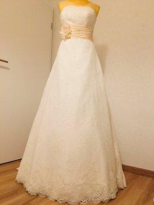 Neu Brautkleid/Hochzeitskleid Größe 38/ 40 / 42