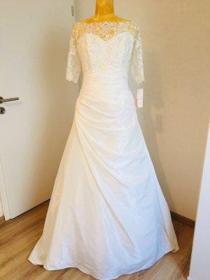 Neu Brautkleid/Hochzeitskleid Größe 40 / 42