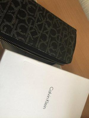 Neu Brieftasche Calvin Klein