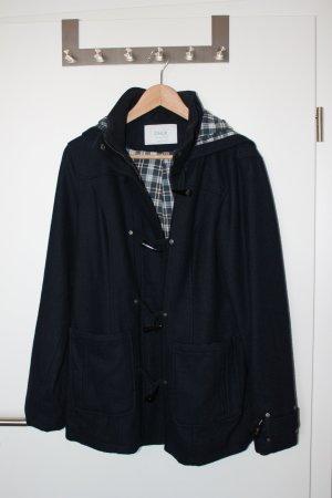 NEU: British Dufflecoat aus tollem Wollmix von ONLY für Reiter-Look Duffle Coat