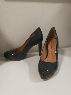 Neu: Buffalo Heels