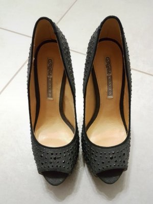 NEU Buffalo High Heels