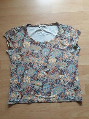 NEU : buntes Shirt Größe M