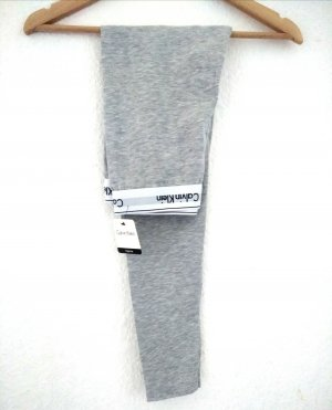Calvin Klein Leggings blanco-gris