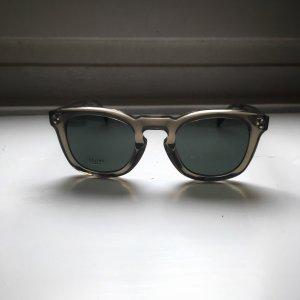NEU! Céline Sonnenbrille in taupe/greige