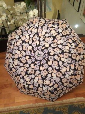 Chanel Folding Umbrella multicolored