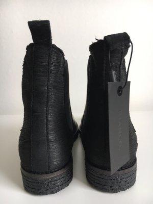 NEU! Chelsea Boots Bianco Größe 38, NP 129 €