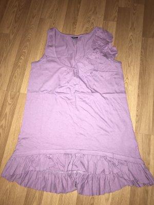 Neu chillytime Kleid lila/Flieder 36