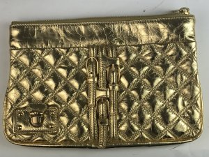 NEU Clutches Marc Jacobs gold
