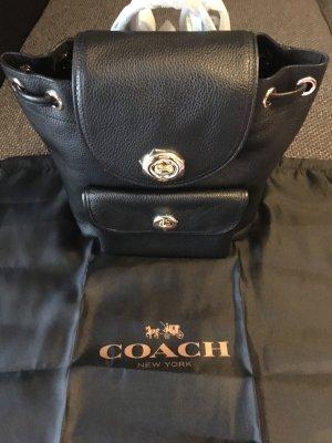 Coach Backpack black