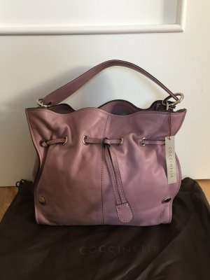 NEU: Coccinelle Handtasche rosa