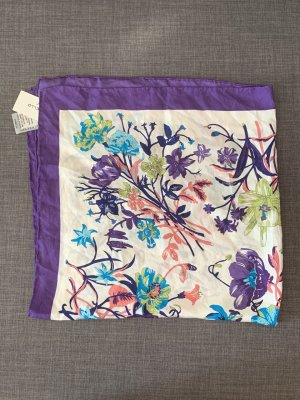 NEU Codello Seidentuch Tuch Halstuch aus reiner Seide