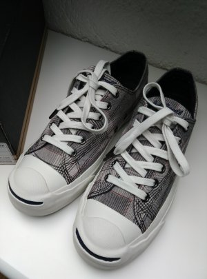NEU. Converse Sneaker Jack Purcell LTT Plaids OX, Gr.39