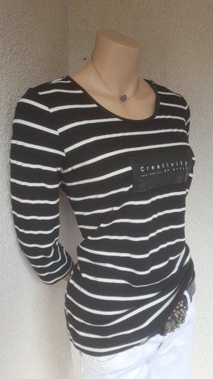 NEU * Cooles Streifenshirt von Reserved - Gr. L