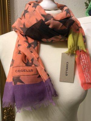 Cordello Pañoleta multicolor