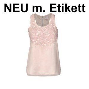 NEU! Couture romantische Bluse NP 149€