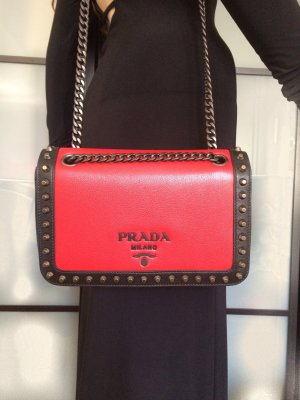 NEU! Crossbody LUXURY BAG PATTINA GLACE CALF