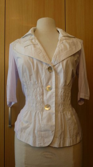 NEU Damen Blazer Elegant Sommer Gr.38 in Weiß von Kapalua P.99,95 €