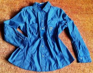 Gerry Weber Camicia blusa multicolore Cotone