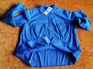 NEU Damen Bluse gestreift Gr.46 von Gerry Weber P.75,95€