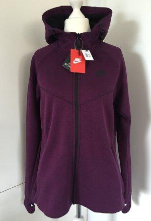 NEU - Damen Hoodie (Sportswear Tech Fleece) mit Kaputze von Nike / Gr. XL, NP 100,00 €