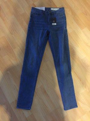 Esmara Drainpipe Trousers blue
