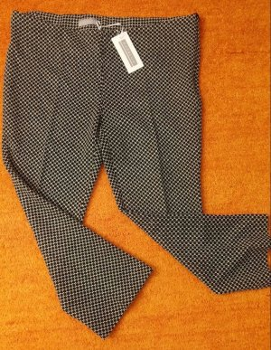 NEU Damen Hose 7/8 Woll Stiefel Jersey Hose Gr.46 von Kapalua P.79,95€
