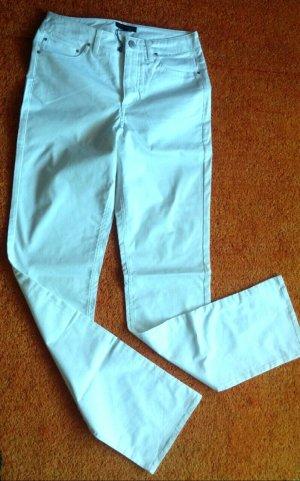 NEU Damen Hose Jeans Sommer Gr.XS in Weiß von Tommy Hilfiger