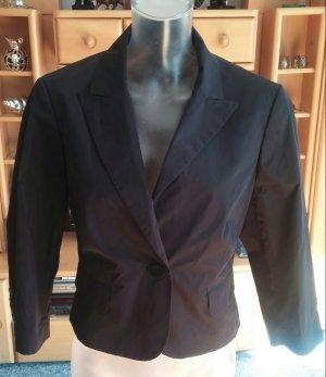 NEU Damen Jacke kurz Blazer Gr.40 in Schwarz von Esprit