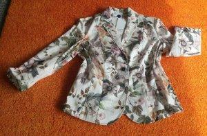 NEU Damen Jacke Sommer Blazer Gr.40 von Lisa Campione P.179,95€