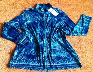 NEU Damen Jacke Sweat Baumwolle Gr.48 von Gerry Weber P.65,95€