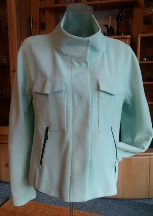 Damo Short Blazer mint polyester