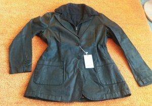 NEU Damen Jacke Wolle 2 Teilig Übergangsjacke Imprägniert Gr.44 von Turnover