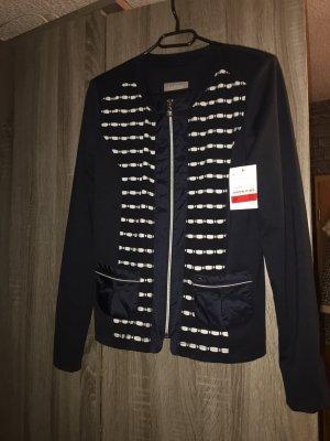 C&A Blouse Jacket black
