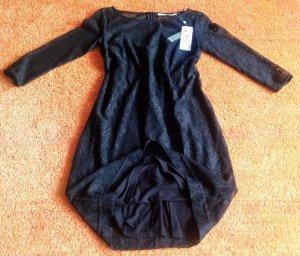 Betty & Co Evening Dress black polyamide