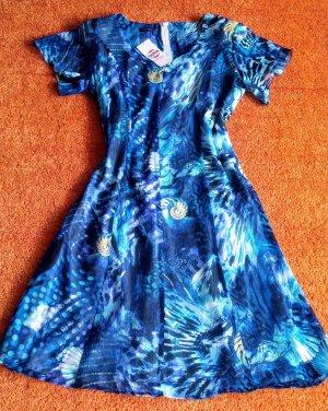 NEU Damen Kleid Bahnen Sommer Gr.38/40 von Marcona P.79,95€