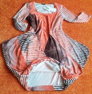 NEU Damen Kleid Ballon Jersey Gr.36 von Gerry Weber P.69,95€
