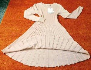 NEU Damen Kleid feines Strick Kleid Gr.S/M in Rosa von Melody
