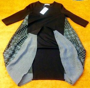 NEU Damen Kleid Jersey Zipfelig Gr.38 von Lisa Campione