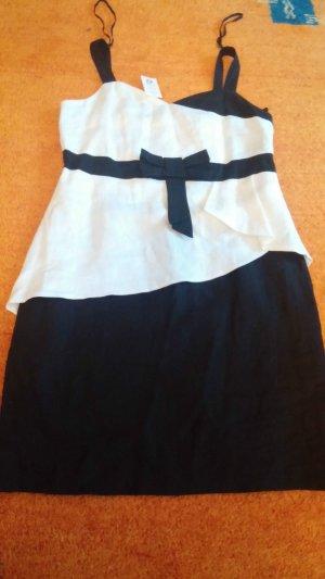 NEU Damen Kleid Leinen Sommer Gr.42 von Steilmann WOW
