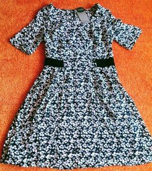 NEU Damen Kleid Sommer Geblümt Gr.40 in Bunt von Orsay P.39,95€