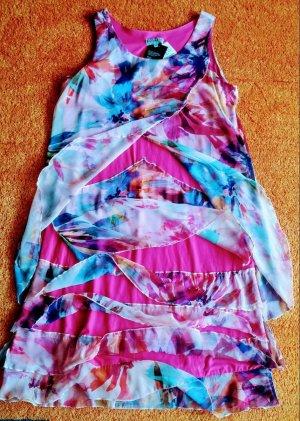 NEU Damen Kleid Sommer schwingend Gr.42 von Bluebeery P.119,95€