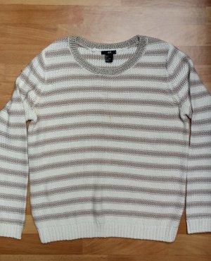 NEU Damen Pullover gestrickt von H&M Gr. S