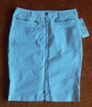 NEU Damen Rock Jeans Elegant Gr.38 in Weiß von SteilmannSteilmann