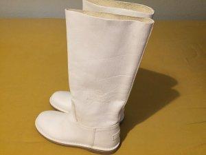 NEU Damen Shabbies Amsterdam Schuhe Stiefel Größe 37