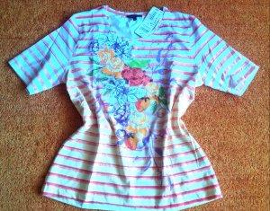 NEU Damen Shirt gemustert Gr.42 von Attention P.25,99€