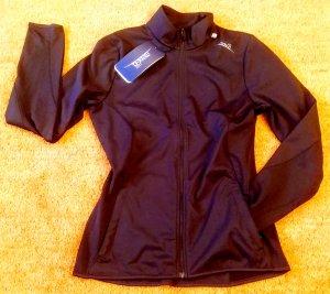 NEU Damen Sport Jacke weich Gr.S in Schwarz von max-Q P.79,90€